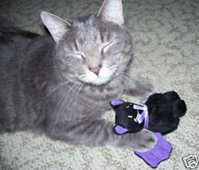 Halloween Bat  Catnip Toys Made By Sherri