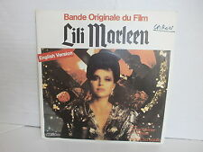 BO Film OST Lili Marleen HANNA SCHYGULLA MS 63