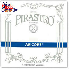 Pirastro Aricore Cello String Set 4/4 Medium