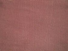 TAFFETA Rosa Scuro da sposa / matrimonio / abito tessuto 150cm Ampio venduti per M Free P+P