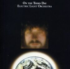 On the Third Day by Electric Light Orchestra Epic Played Once!