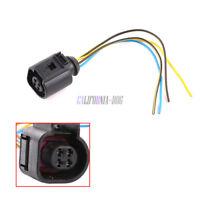 VW AUDI VAG 4 pin connector plug PRE WIRED 4B0973712 4B0 973 712 Finishing Kit