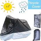 Universal Bicycle Bike Cover Moped Outdoor Universal Waterproof Bicycle Cover US