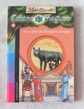 LES CARNETS DE LA CABANE MAGIQUE N° 8 Bayard poche MARY POPE OSBORNE