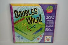Doubles Wild Dice Game from Discovery Toys 2006 New Factory Sealed