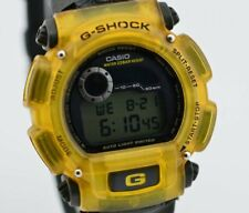 H556 Vintage Casio G-Shock Digital Quartz Watch DW-9000 MOD.1647 JDM 116.2