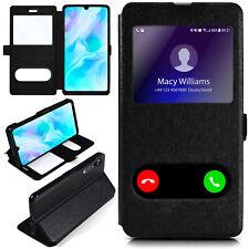 Booklet für Huawei P30 Pro Schutz Hülle Handy Tasche Neu 360 Grad Book Case Etui