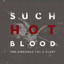 The Airborne Toxic Event - Such Hot Blood [CD]