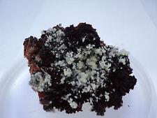 Smithsonite, Broken Hill New South Wales. Australia, Miniature Specimen #T233