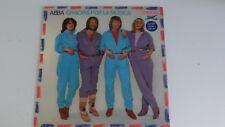 Abba Gracias Por La Musica Septima Records SRLM 1 Collectors LP