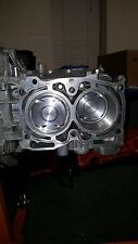 EJ257 EJ25 Subaru WRX STI Short Block engine motor forged pistons turbo