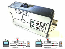 RS 232 Tester + Switch to SWAP PIN 2 & 3