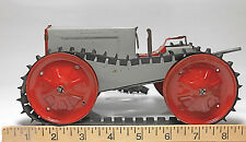 Circa 1939 Animate Climbing Tractor Woodhaven Metal Stamping Co Brooklyn NY Nice
