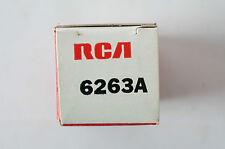 RCA 6263A Röhre Elektronenröhre AEG Telefunken  EA Neu 5960-00-827-8776 Tube