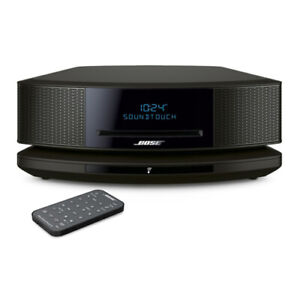 Bose Wave SoundTouch Music System IV Home Audio