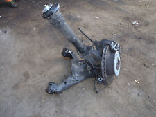 MERCEDES SPRINTER VW Crafter COMPLETE SUSPENSION LEG WITH HUB left N/S 2014