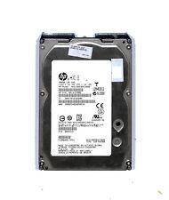 "Dell HGST Enterprise 300GB SAS 3,5"" HDD HUS156030VLS600 581315-002 15K"