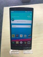 LG G4 LS991 32GB Black Sprint,Straight Talk, Ting clean ESN