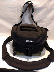 Genuine OEM Canon for Camera Camcorder Film Accessory Carrying Shoulder Bag Case