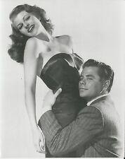 Rita Hayworth  Fan Photo