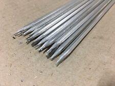 Bacchette alluminio per saldatura ossiacetilenica mm 3 Lega 99,5 - 5 pz hobby