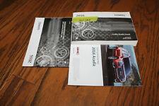 2016 GMC GM Acadia Acadia Denali owners manual Gmc1005
