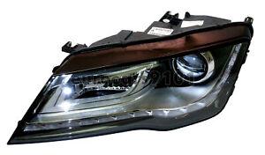 Audi RS7 A7 Quattro Magneti Marelli Left Headlight LUS6192 4G8941043B