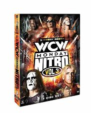 WWE The Best Of WCW Monday Night Nitro - Volume 3 [3 DVDs] NEU nWo DVD