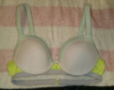 Victoria's Secret bikini top size 34b strappy 34 b sports Bra