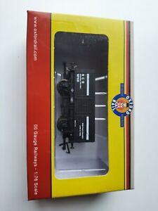NEW OXFORD RAIL OR76MW7030 7 PLANK MINERAL WAGON NCB INTERNAL USER