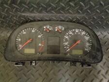 2001 VW GOLF 1.9 GT TDI 5DR MK4 SPEEDOMETER 1J0920926C