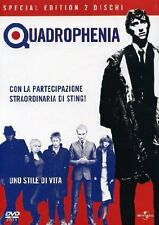 Quadrophenia (1979) 2-DVD Special Edition - SlipCase
