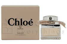 Chloe by Chloe 1.7oz / 50ml Eau de Parfum Spray NIB Sealed Women's Perfume