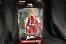 Marvel Legends Series X-Men Omega Red 6-inch Action Figure Sauron BAF