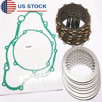 Outer Clutch Cover Gasket for Yamaha YFZ450X 2010 2011