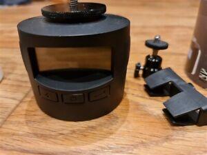 TurnsPro - Timelapse Panning Rotating Camera Mount