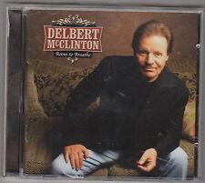 DELBERT McCLINTON - room to breathe CD