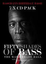 MC Bassman – Birthday Bash 2017 – Fifty Shades Of Bass