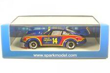 1 43 Spark Porsche 911 Carrera RSR Winner 12h Sebring 1976