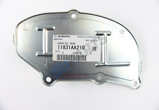 Genuine Oil Separator Back Plate Cover 11831AA210 Fits Impreza Forester Legacy
