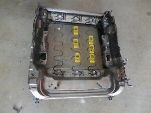 INFINITI G35 2002-2004 FRONT RIGHT PASSENER SIDE POWER SEAT TRACK 87400AM500 OEM