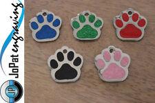 Unisex Metal Cat Collars & Tags