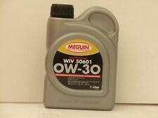 Meguin Megol Motorenöl WIV 50601 0W-30 1 Ltr VW 50300 50600