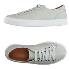 Marc Jacobs leather sneakers size US10 made in Italy $690