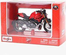 Ducati Monster 1200 Model 987691505 New from Ducati Performance