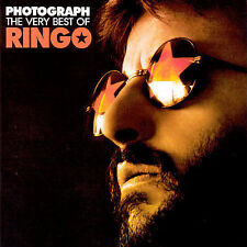 Starr, Ringo : Photograph: The Very Best of Ringo Starr CD