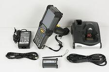 Symbol Mc9090-Gk0Hceqa6Wr 128Mb Imager WinMobile6 Crd9000 Kit -6 Month Warranty-