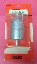 NOS Fuel Filter Fram G3583