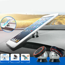 Uf-a Rotating 360° Magnetic Mount Car Dash Mobile Phone Holder Samsung S7 7 Edge