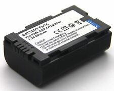 Battery For Panasonic NV-GS33 NV-GX7 NV-GX7EG NV-GX7K NV-RX33EG NV-RX66EG NV-MX1